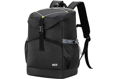 MIER 2 in 1 Insulated Cooler Backpack