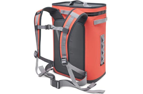 YETI Hopper Backflip 24 Soft Sided Cooler/Backpack