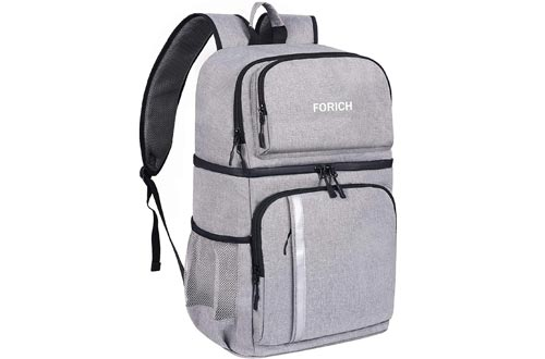 FORICH Insulated Cooler Backpack