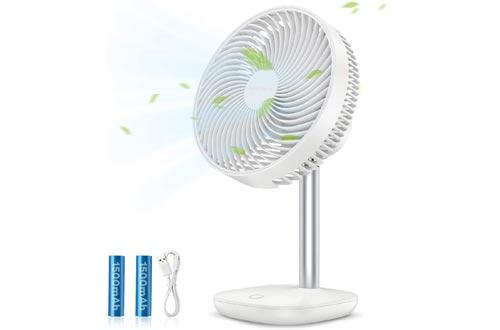 SmartDevil Small Desk Fan