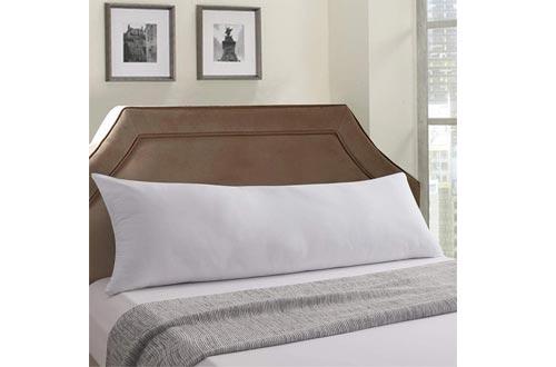 Breathable Long Side Sleeper Pillow