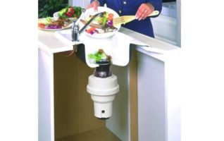 Waste Maid Garbage Disposal