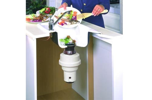 Waste Maid Garbage Disposal