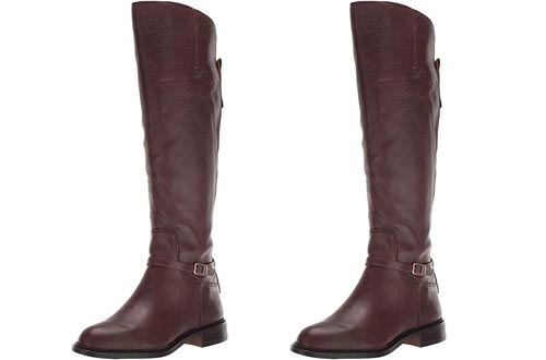 Franco Sarto Women's Haylie Knee High Boot