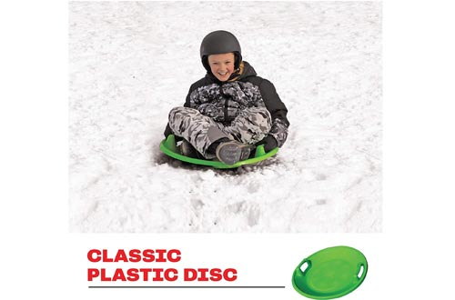 Airhead Classic | 1-2 Person Snow Sled