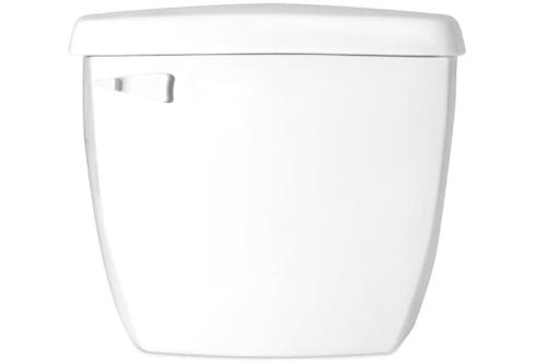 Saniflo 5 Toilet Insulated Tank with Fill and Flush Valves