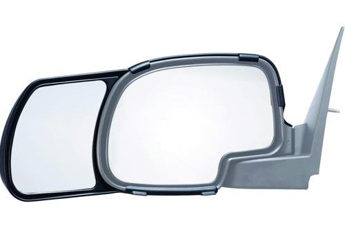Snap & Zap 80800 Chevrolet Silverado Towing Mirror