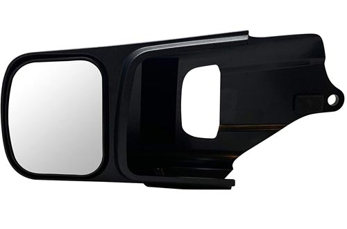 Longview LVT-1820 Original Slip-On Towing Mirror