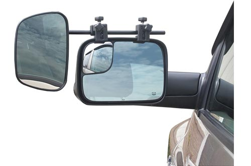 Dometic DM-2912 Milenco Grand Aero3 Towing Mirror