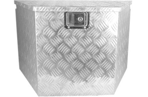 POINSETTIA Aluminum Tool Box Transport Storage