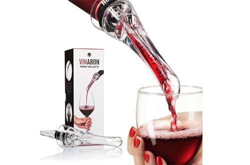 VINABON Wine Aerator