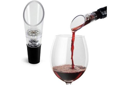 TenTen Labs Wine Aerator Pourer